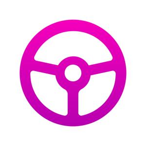 Lyft Driver Business app