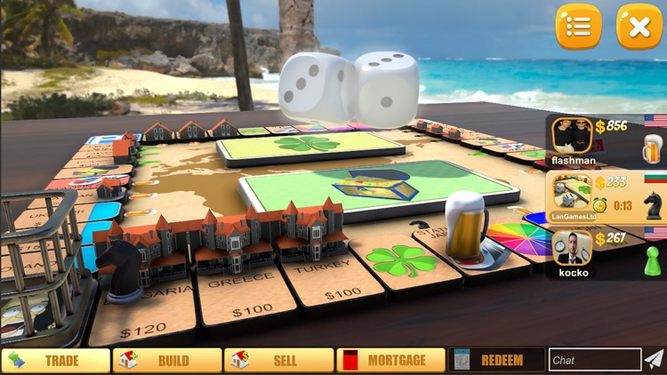 Rento - Online Dice Board Game screenshot-0