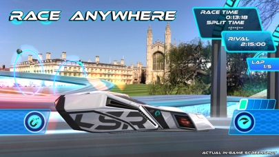 Lightstream Racerのおすすめ画像6
