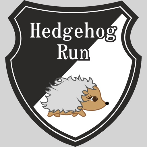 Hedgehog Run - Race Timing App