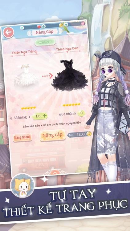 Ngôi Sao Thời Trang 360Mobi screenshot-4