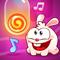 App Icon for Magic Tiles Friends Saga App in Mexico IOS App Store
