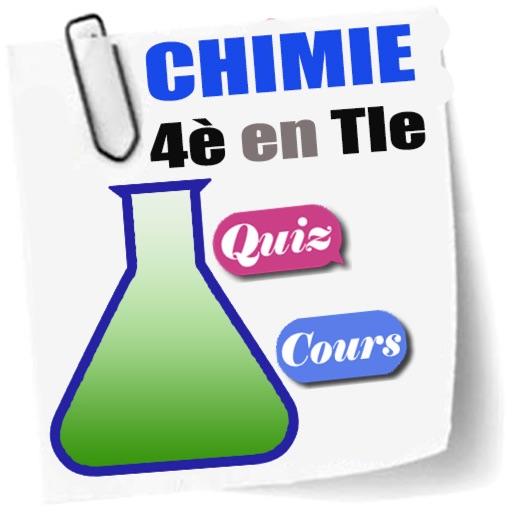 Cours de Chimie icon