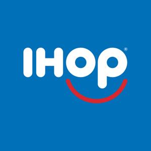 IHOP Food & Drink app