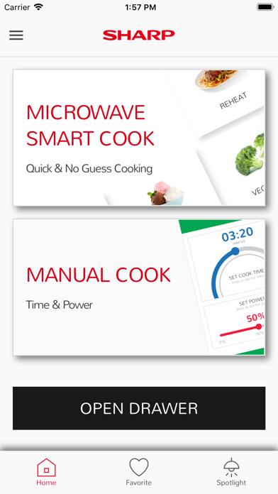 Sharp Kitchen screenshot 1