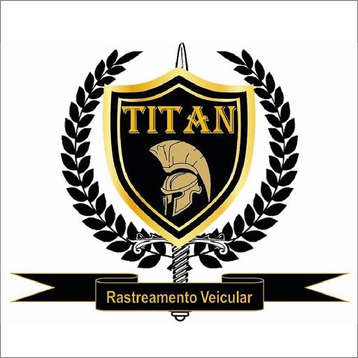 Titan Rastreamento