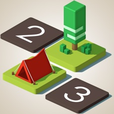 Activities of Tents and Trees Puzzles