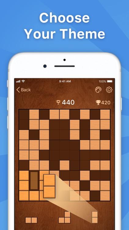 BlockuDoku - Block Puzzle screenshot-3