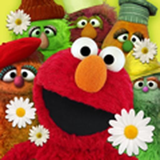 Elmo's Monster Maker