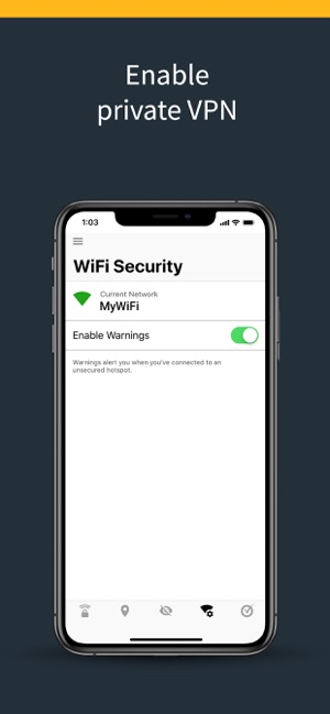 Norton Secure VPN - WiFi Proxy on the App Store