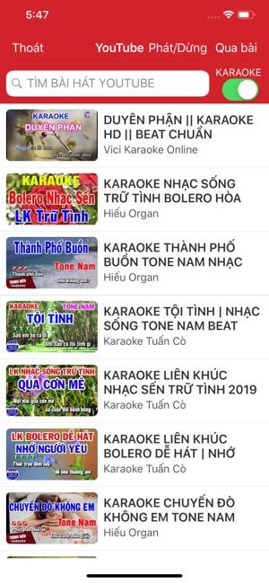 Smart Karaoke Remote PRO