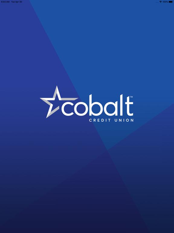 Cobalt Mobile Banking-ipad-0