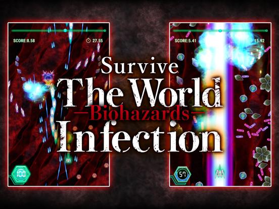 Biohazards - Infection Crisis screenshot 6