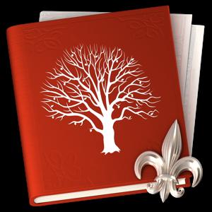 MacFamilyTree 8 app