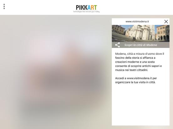 Pikkart AR+ screenshot 8