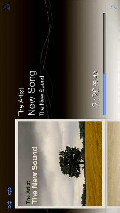 LeechTunes LT screenshot
