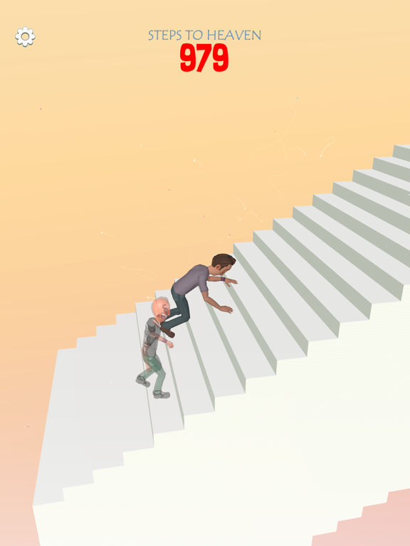 Stairway to Heaven ! screenshot 10