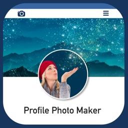 Profile Photo Maker - Frames