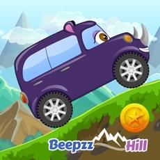 Activities of Beepzz Kids Hill Racing game