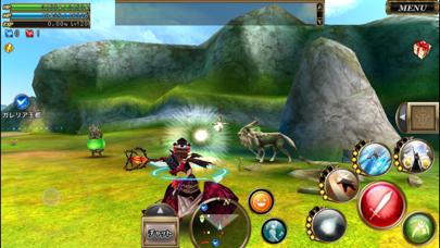 オルクスオンライン アクション MMORPG ScreenShot2