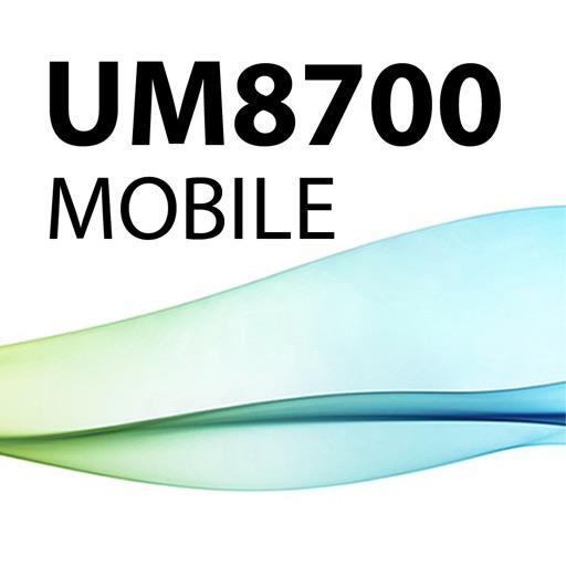 UNIVERGE UM8700Mobile