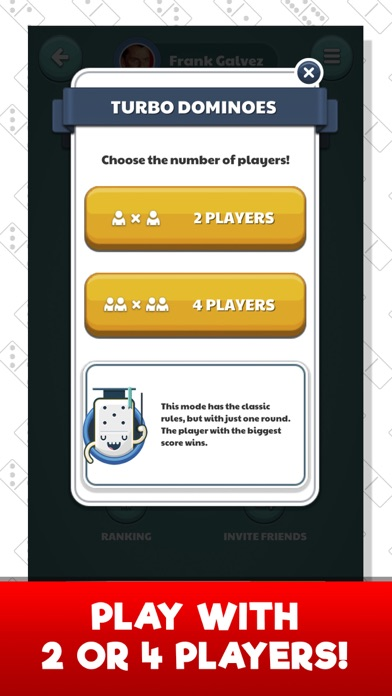 Download Dominoes Jogatina: Board Game for Android