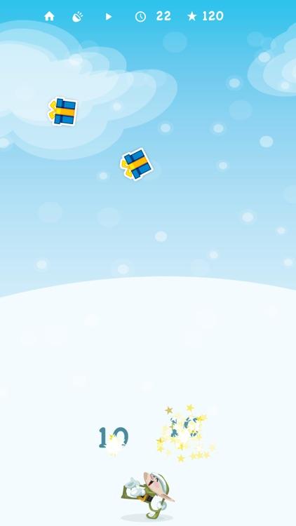 Santa Claus Advent Calendar screenshot-4