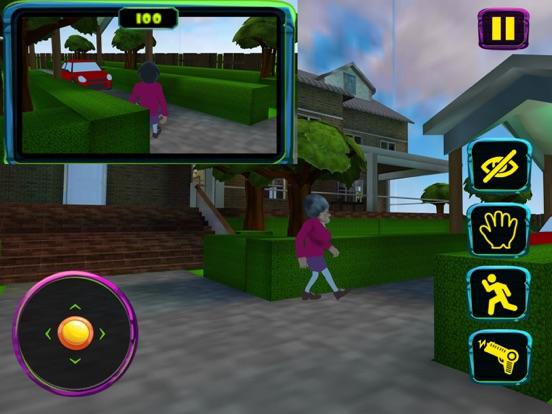 Scary Teacher 3D screenshot