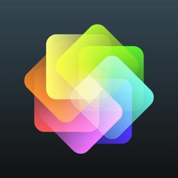 Ícone do app Cubit — AR Ruler Toolkit