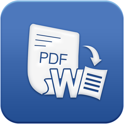 PDF to Word Pro by Flyingbee