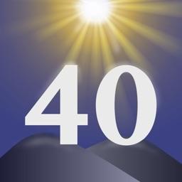 40-Day Program
