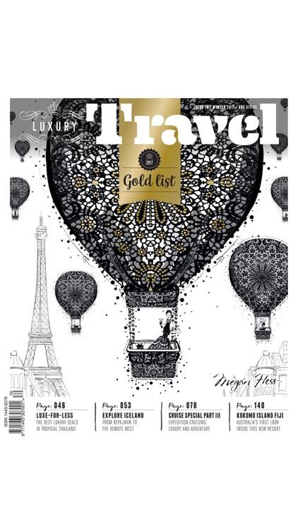 Luxury Travel Magazine screenshot-7