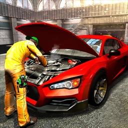Car Mechanic 2019