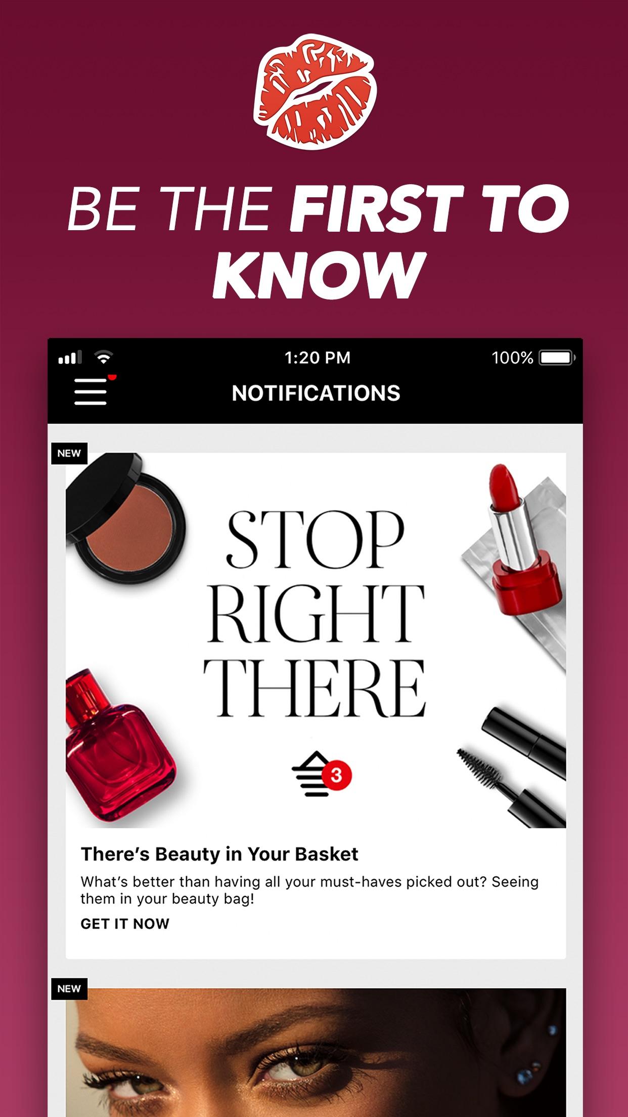 Sephora: Buy Makeup & Skincare Screenshot