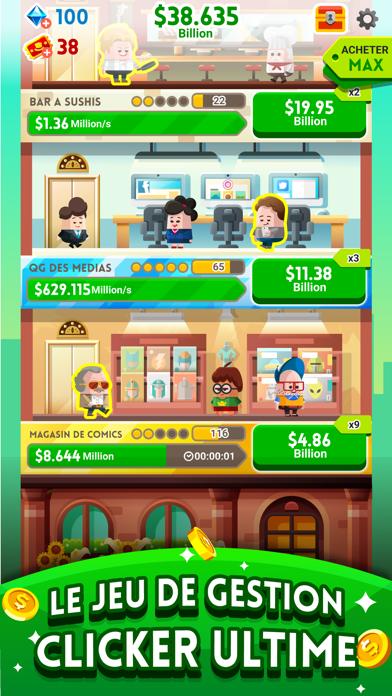 Cash, Inc. Fame & Fortune Game sur pc