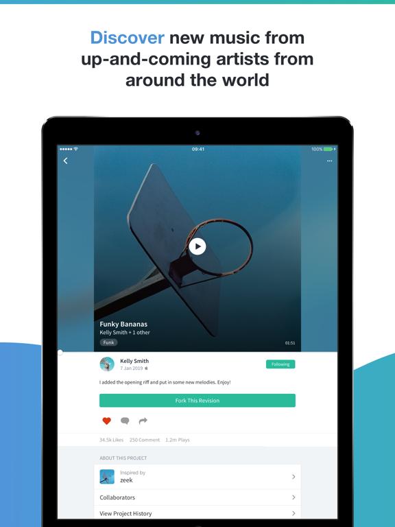 BandLab – Music Making Studio screenshot 16