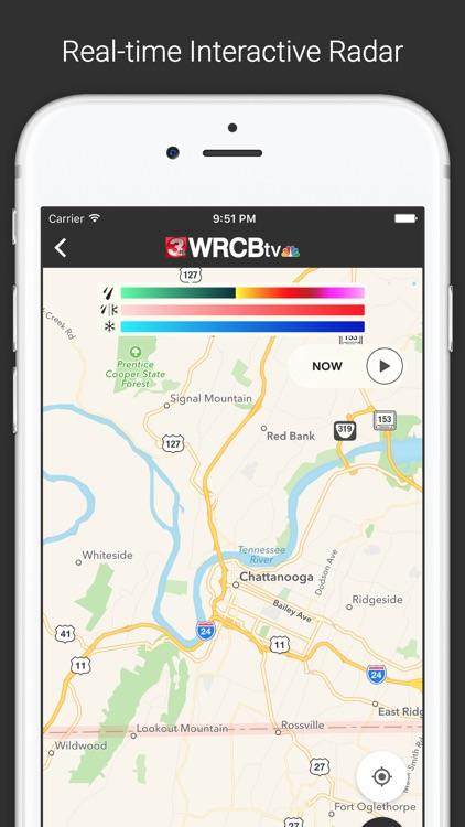WRCB Channel 3 Eyewitness News by Mobdub LLC