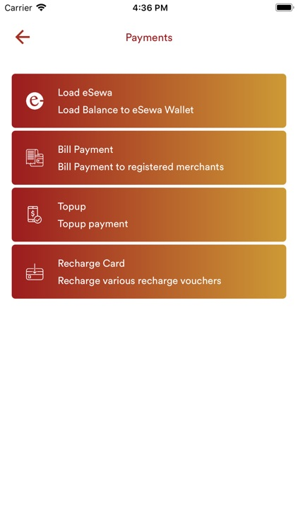 NCC Mobile Banking screenshot-6