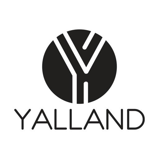 Счет Yalland