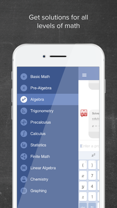 Download Mathway for Android
