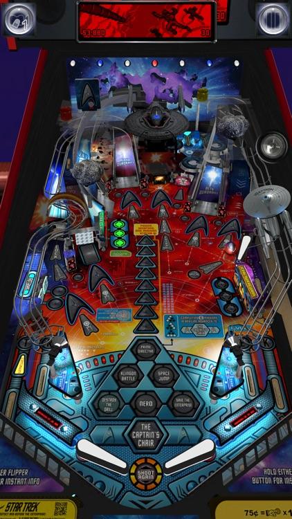 Pinball Arcade Plus screenshot-3