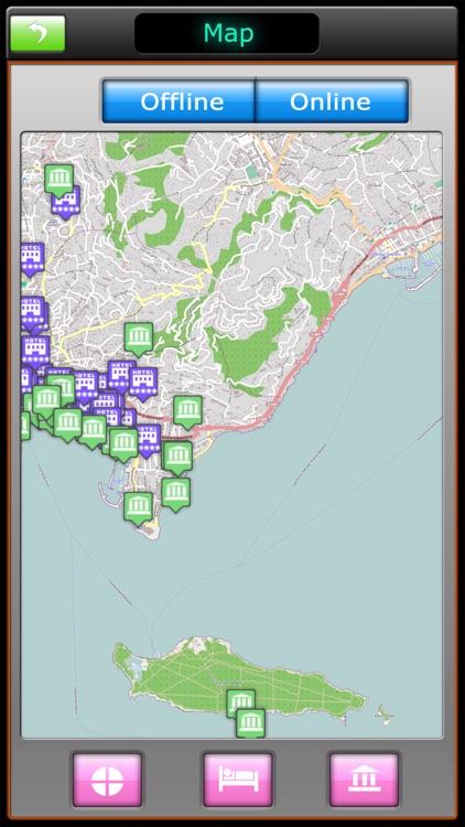 Cannes Offline Map Guide screenshot-3