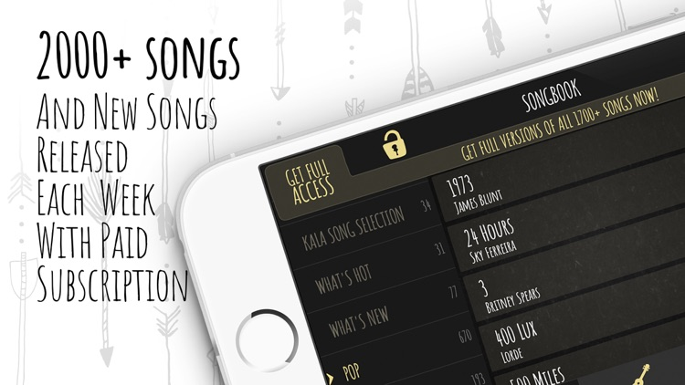 Kala Ukulele and Songbook App screenshot-3