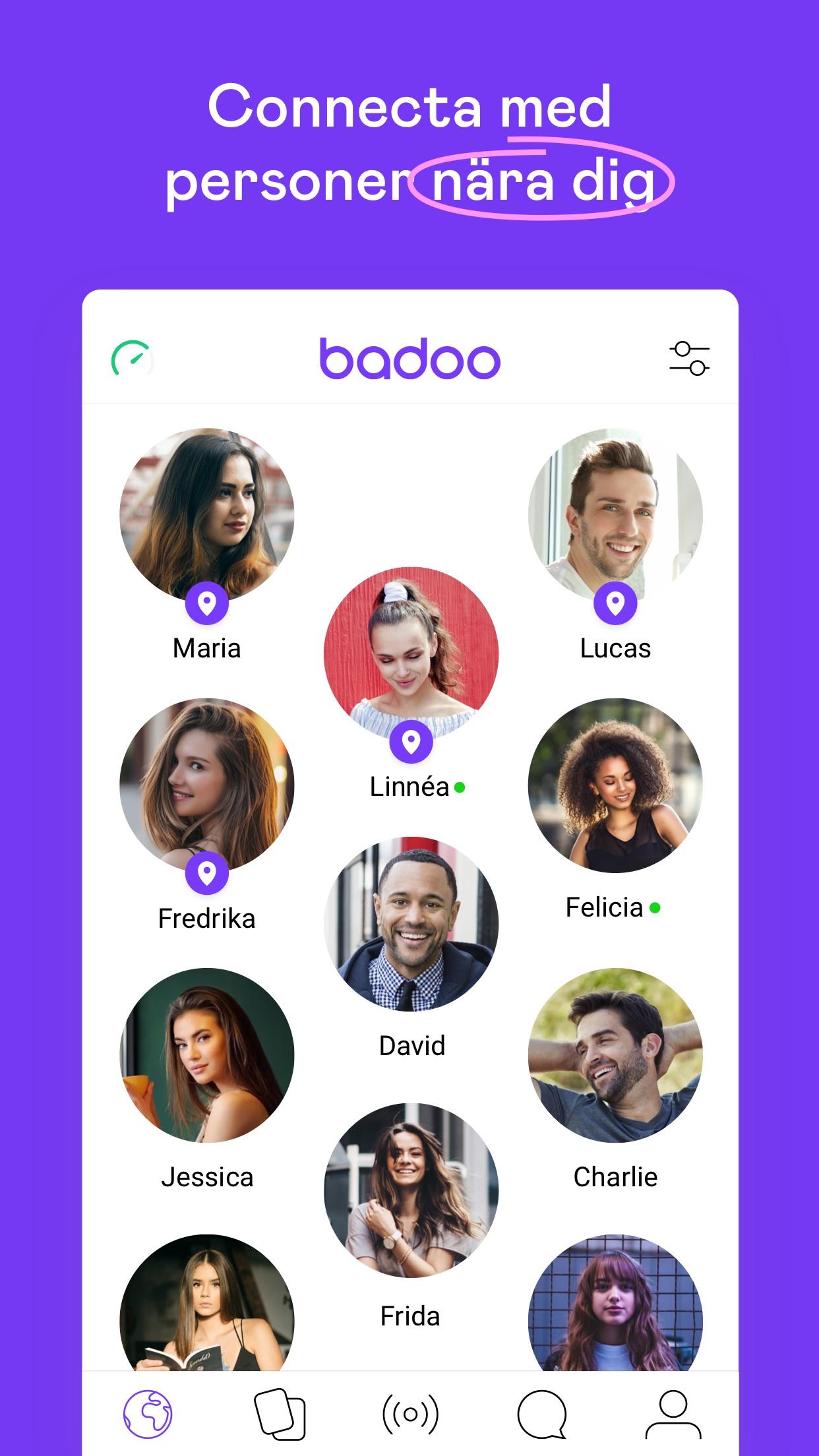 Badoo Premium Screenshot