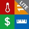 Unit Converter - Best Unit App - iPhoneアプリ