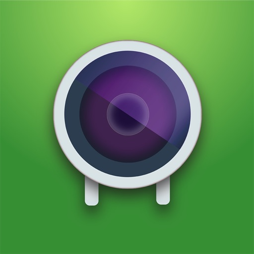 EpocCam Webcam for Mac and PC by Kinoni