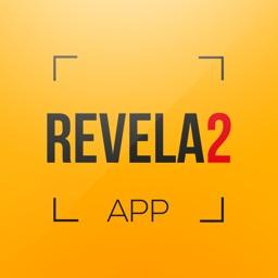 Revela2app