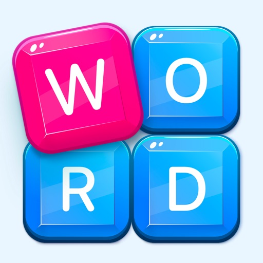 Word Out: Block Crossword Game