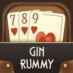 Gin Rummy Grand: Fun Card Game