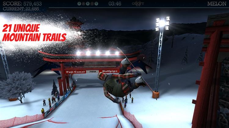 Snowboard Party screenshot-0